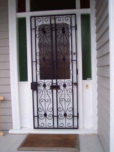 latest safety door designs  pictures   grill door design steel door design door