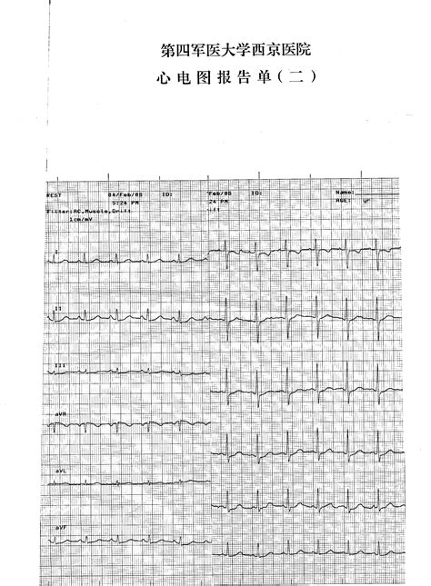 Lymphoma Patient