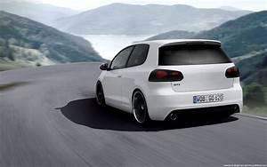 Volkswagen Golf Vi : vw golf vi gti by benjamin dandic on deviantart ~ Gottalentnigeria.com Avis de Voitures