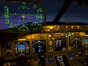 Heads-Up Display Cockpit airplane military | Military ...