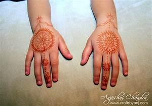Henna - CRAFTS BY ANJ