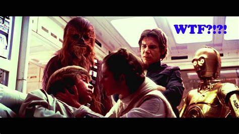 Star Wars Humor - YouTube