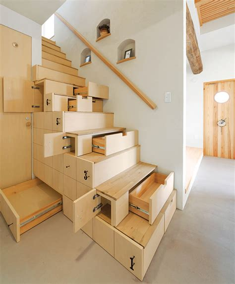 25 Of The Best Spacesaving Design Ideas For Small Homes