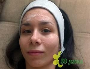 Маски для лица от морщин и сухая кожа