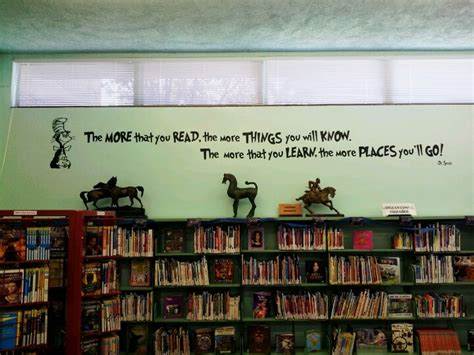 vinyl wall quotes  libraries quotesgram