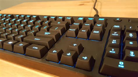 Logitech G610g810 Review A Modern Twist On A Classic And
