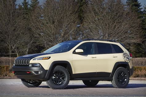 Seven New Jeep® Concept Vehicles Unleashed For 49th Annual
