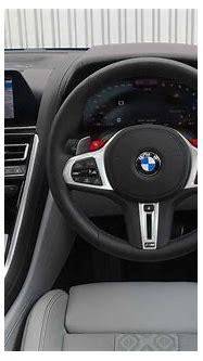 BMW M8 Interior, Sat Nav, Dashboard   What Car?