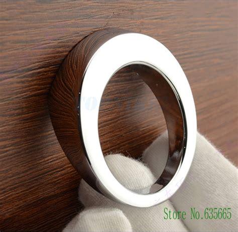 modern  chrome mm furniture hardware handles