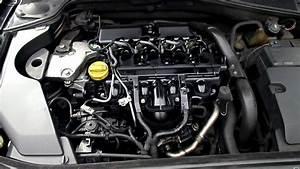 Motor Completo Renault Laguna 2 2 Dci 150cv G9t