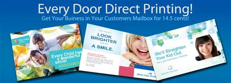 every door direct every door direct print products every door direct mail