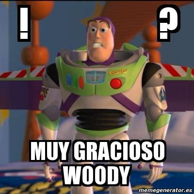 Meme Woody - memes woody