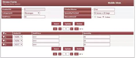 what is the open source php form builder for mysql