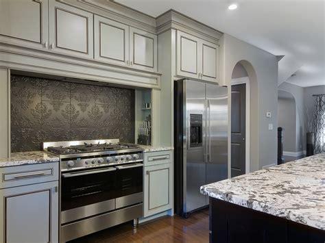 Tin Backsplash Tiles Kitchen Traditional With None White Cabinet Kitchen Ideas Tile Floor For Kitchens 2014 Floating Islands Small Designs Splashback Island Overhang Design With