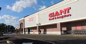 Giant, Food, To, Expand, Footprint, In, Pennsylvania