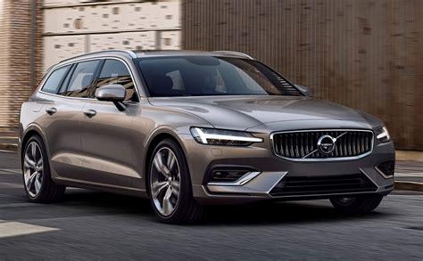 Volvo 2019 :  Primeiras Imagens E Especificações