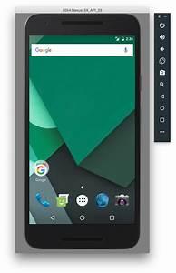Cs 193a  Android Application Development