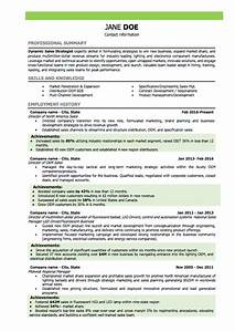 lead generation resume sample sales experience inside With lead generation letter