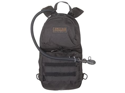 l 100 oz camelbak m u l e backpack 100oz hydration system black