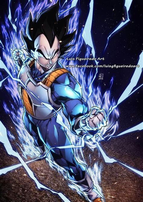 vegeta luis figueiredo dragon ball  dragon ball anime