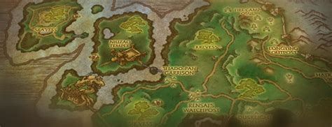 Siege Of Niuzao Temple Heroic Dungeon Guide Wod Mists Of Pandaria Zone Preview Townlong Steppes