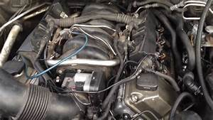 Bmw E53 X5 4 4 M62tu Camshaft Bolts Coming Loose Fixed