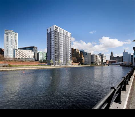liverpool waterfront peel masterplan liverpool waters