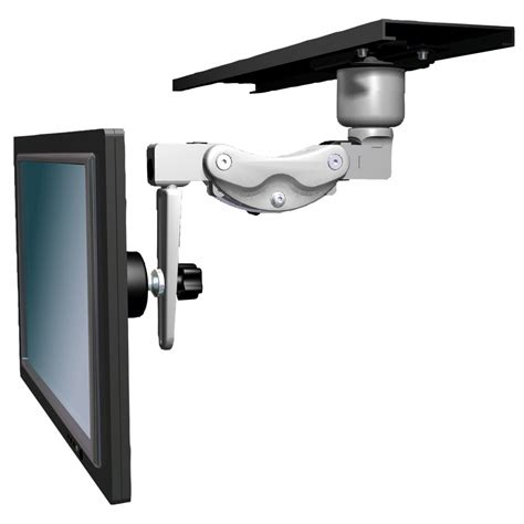 Under Cabinet Monitor Mount - Monitor Mounts - Equipment