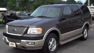 2005 Ford Expedition Eddie Bauer Edition