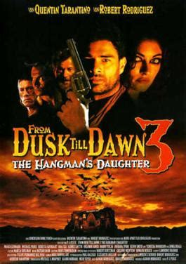 dusk  dawn   hangmans daughter wikipedia