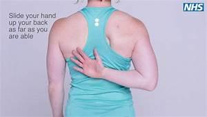 Shoulder Medial Rotation