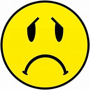 Sad Emoticons Clipart   www.pixshark.com - Images ...