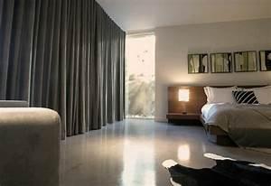 Dunkle Flecken An Der Wand : 30 super vorh nge ideen f r schlafzimmer ~ Watch28wear.com Haus und Dekorationen