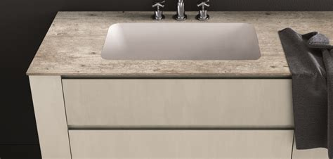 Waschtisch Materialien Modelle Formen by Waschtisch Materialien Und Eigenschaften Pflege Bad Direkt