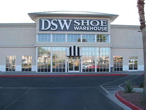 Dsw Women's And Men's Shoe Store In Las Vegas, Nv
