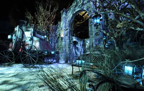 Universal's Halloween Horror Nights Archives Orlando