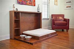 murphy pet bed is a classy folding bunk for your spoiled dogs With classy dog bed