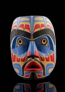 Human looking masks