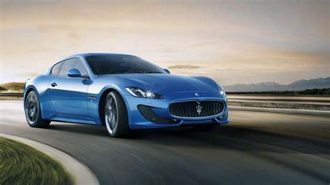 Maserati 2019 : 2019 Maserati Granturismo Sport Used Mc