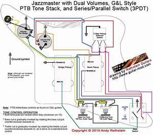 Fender Jazz Wiring Diagram Free Download Schematic