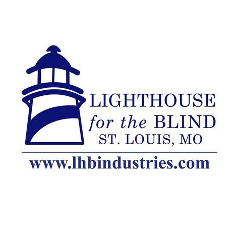 lighthouse for the blind lighthouse for the blind st louis earns 2016 employment