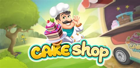 cake shop bakery chef story  pc
