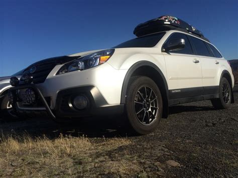 subaru outback black rims rally armor and black wheels outback pinterest