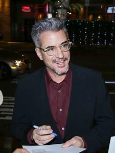 Dermot Mulroney in Celebrities Outside the 'Sleepless ...