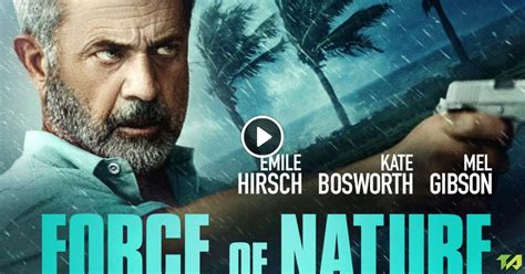 Force of Nature Trailer (2020)