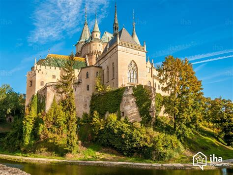 slovakia rentals   residence  castle   vacations
