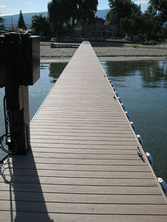 Hollow Plastic Decking Boards