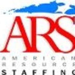american resources phone number american resource staffing employment agencies 165 s
