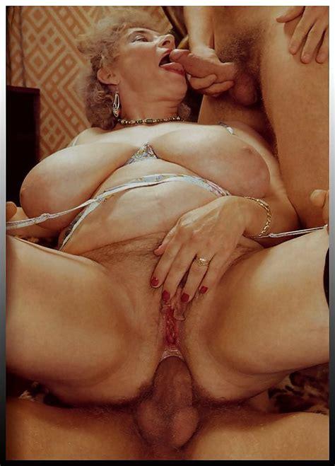 Olga Hot French Granny With Uhge Boobs 33 Pics