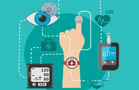 How Sim Card-embedded Wearables Could Change The Industry
